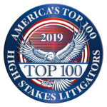 Americas top 100 litigators